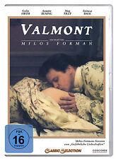 DVD  * VALMONT - GEFÄHRLICHE LIEBSCHAFTEN # NEU OVP $