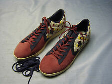 Converse Washington Bears 41-0 Size 17 Multi-Color Shoes Must See New w/o tags