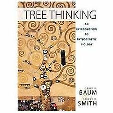 Tree Thinking: An Introduction to Phylogenetic Biology by David Baum (English) H