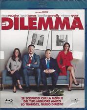 Blu Ray Video **DILEMMA** con Vince Vaughn Winona Ryder Sigillato Nuovo 2011