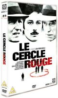 Nuovo Le Cercle Rouge DVD (OPTD1489)