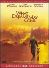 What Dreams May Come [Special Edition] by Vincent Ward: New