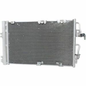 New A/C Condenser for Saturn Astra 2008-2009 GM3030283