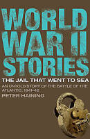 The Jail That Went to Sea, Peter Haining, Book, New Paperback