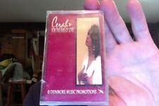 Cerah- For the Sake of Love- 1994- new/sealed cassette- rare?