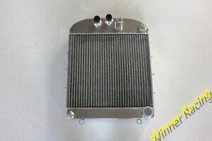 Aluminum Radiator for Renault 4CV / Renault 750 1950-1954-1957-1960