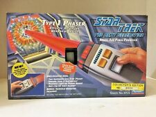 Star Trek The Next Generation TV Series Type 1 Phaser Playmates 1994 NEW IN BOX