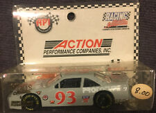 1993 Racing Collectables by  Action Performance Pontiac Firebird 1/64 Diecast!!