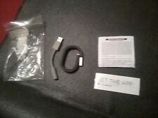 Jawbone UP24 Wristband Black Fitness, size small
