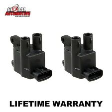 New Ignition Coil 97-01 Toyota 4Runner Camry Rav4 Solara T100 Tacoma UF180 2pcs
