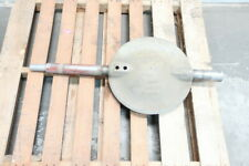 66042 Stainless Butterfly Valve Disc 18in