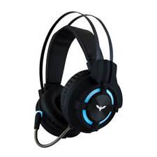 Havit auricular Gaming con microfono luz y sonido 7.1