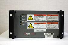Advanced Energy, APEX 1513, RF Generator, P/N 0190-19022-001, M/N 3156110-005 C