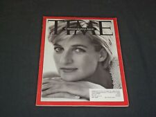 1997 SEPTEMBER 15 TIME MAGAZINE - COMMEMORATIVE ISSUE: PRINCESS DIANA - T 2938
