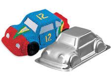 3D Cruiser VW Car Cake Pan  from Wilton 2043 NEW