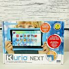 KURIO NEXT Kidz Ultimate Kids Tablet Blue 16 GB KIDZO NEW in BOX