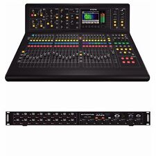 Midas M32-IP mint 40-Channel Mixer Console + DL16 Stage Box 16-Ins / 8-Outs