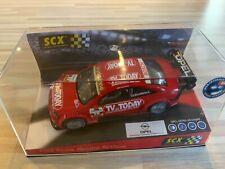 Scx Slot CAR OPEL ASTRA V8 Coupe TV hoy 61380 drumbreck