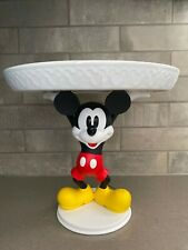 New Mickey Mouse Cake Stand Disney Eats Collection !