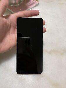 Samsung Galaxy S21+ Plus 5G SM-G996U 128 GB Black T-Mobile
