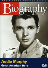 Biography: Audie Murphy [New DVD]