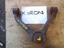 2008 SSANGYONG KYRON 2.0 DIESEL FRONT LEFT TOP WISHBONE