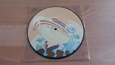 """LINER - KEEP REACHING OUT FOR LOVE  (RARE LIMITED EDITION 7"""" PIC DISC)"""