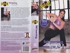 Yoga VHS Movies