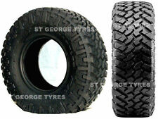 4 X 35X12.5R17 35/12.5R17 NITTO TRAIL GRAPPLER MUD TYRES BRAND NEW BFG MAXXIS