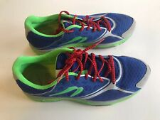 Newton Motion V 3.0 Men's POP1 Running Size 11.5  Shoes Trainers M000314