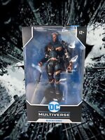 DC Multiverse Figure 7-INCH DEATHSTROKE ARKHAM KNIGHT McFarlane Toys collectible