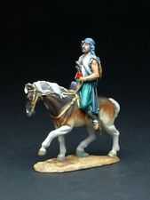 Figarti W4803 Mounted Berber Warrior MIB Retired