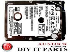 "Hitachi 320GB SATA HDD Hard Drive  Z5K500-320 HTS545032A7E380 5400rpm 2.5""  7mm"