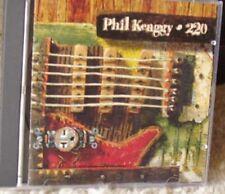 Phil KEAGGY  220