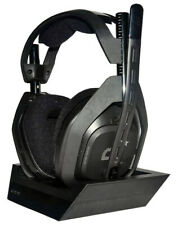 Astro A50 Gen 4 Wireless RF Gaming Headset + Base Station for Sony PS4 Pro PC