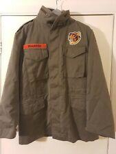 Maharishi XL M65 Upcycled Field Jacket