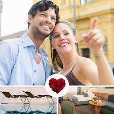 Romantik Wochenende München 4★ Wellness Hotel am Moosfeld Kurzurlaub Kurzreise