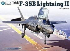 Dreammodel 2034 1//48 PE Exhaust Nozzel for F-35B for Kittyhawk  KH80102