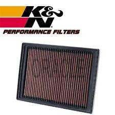 K&N AIR FILTER 33-2414 FOR LAND ROVER FREELANDER 2 2.2 TD4 4X4 150 BHP 2006-