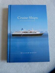 engl. Ausgabe : Cruise Ships - 5th Edition / Kreuzfahrtschiffe 2014