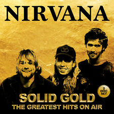 Nirvana - Solid Gold The Greatest Hits On Air (2 Disc Set) SFMBCD003