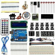 Board Project Super Starter Kit Arduino 15 project Electronic Supply Hime Garage