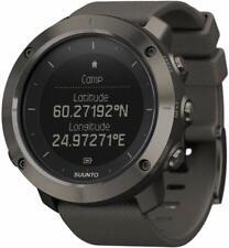 Suunto Traverse - Reloj GPS para actividades al aire libre con funciones de nave