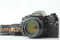 [Near MINT++] Minolta NEW X-700 Film Camera w/ MC Rokkor-PG 50mm Lens JAPAN #238