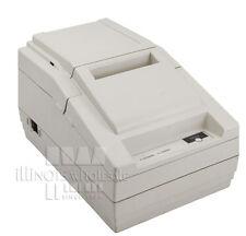 Epson TM-U300B POS Printer Epson White (RS232/Serial)