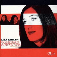 Version Originale by Lisa Miller CD