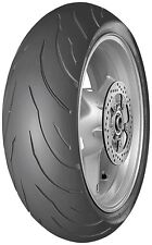 Continental Conti-Motion 180/55ZR-17 Rear Radial Motorcycle Sport Tire 180 55 17
