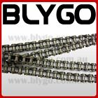 25H 136 Links Drive Chain 43 47cc 49cc Mini PIT Pocket Rocket Quad Dirt Bike ATV