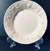 "Vintage Wedgewood Etruria & Barlaston Queensware Ivory Shell Edge Fruit Bowl5"""