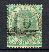 NNAE 365 NATAL 1867 USED MICH 14